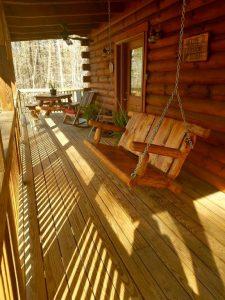 Doves Way Cabin