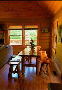 Stonecrest Cabin